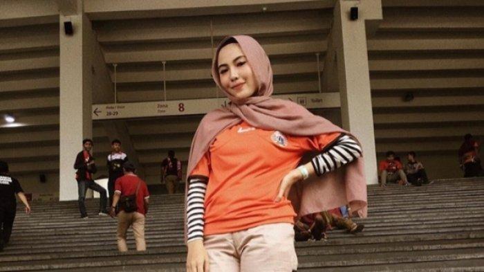 Doa Jak Angel di Final Piala Indonesia PSM Vs Persija Jakarta hingga Tidak Siapkan Nazar Khusus
