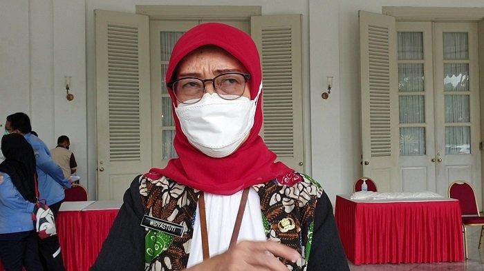 Antisipasi Penyebaran Penyakit DBD, Warga Jakarta Diminta Pelihara Ikan Cupang