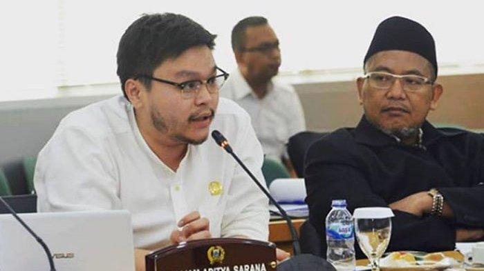 Sebut Anies Baswedan Gubernur Amatiran & Alergi Transparansi, William Aditya Beberkan Alasannya