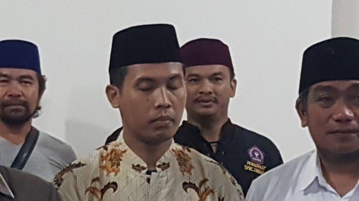 Ini Sederet Fakta Pria Mengaku Imam Mahdi di Depok, Bekerja Jadi Satpam hingga Berujung Tobat