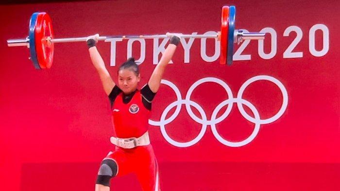 Klasemen Perolehan Medali Olimpiade Tokyo 2020: Indonesia Raih Perunggu, China Masih Kokoh di Puncak