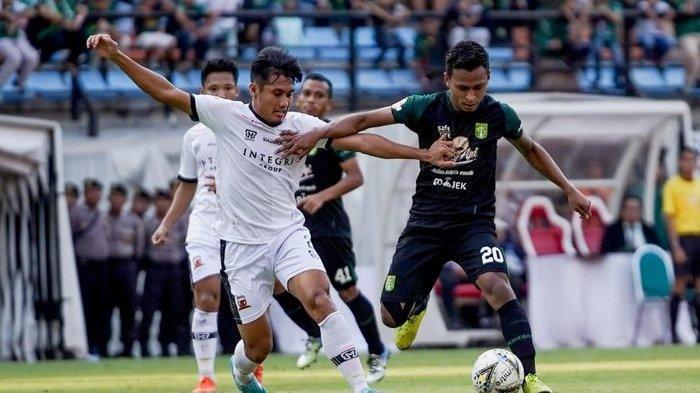 Persija Jakarta Boyong Osvaldo Haay dari Persebaya Surabaya, Ferry Paulus: Tunggu Tanggal Mainnya