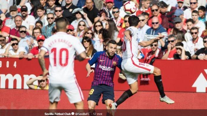 Jadwal Siaran Langsung Pekan Pertama Liga Spanyol, Barcelona Jumpa Athletic Bilbao