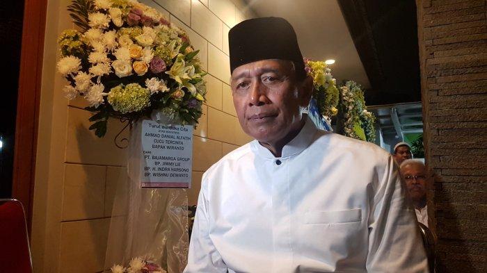 Kisah Asmara Rugaiya Usman, Wiranto Tak Pernah Ungkap Cinta saat Pacaran & Rumah Tangga Langgeng