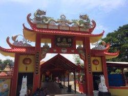 Belum Punya Agenda Saat Libur Imlek Coba Wisata Mengenal China Town Di Glodok Yuk Tribun Jakarta