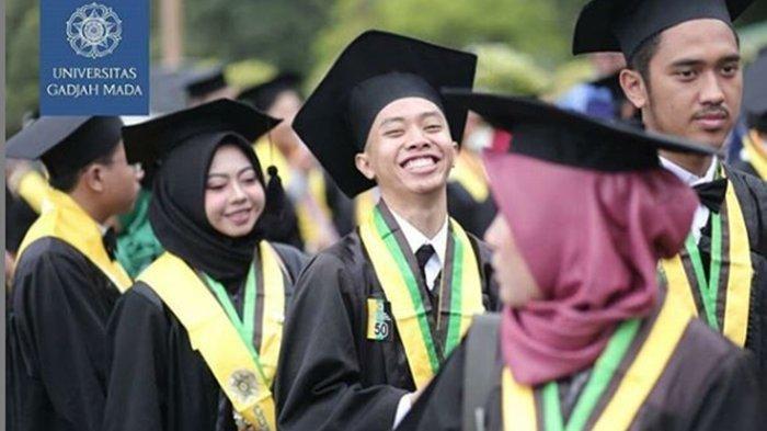 Diterima SBMPTN 2020 di UGM Yogyakarta? Berikut Sederet Dokumen yang Wajib Disiapkan