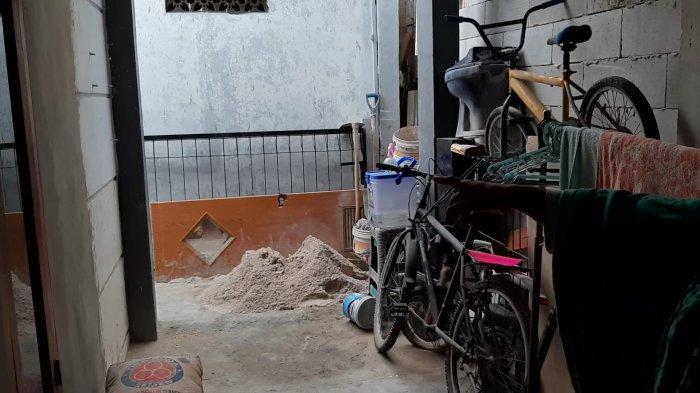 Warga Kemayoran Menjerit Tak Punya Akses Masuk Rumah, Anak Buah Anies : Saya Enggak Tahu
