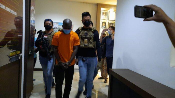 Pembunuh WN Ghana di Apartemen Ternyata Temannya, Tak Terima Kalah Taruhan Main PlayStation