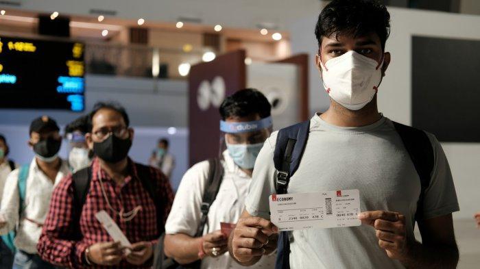 Angkasa Pura II Bantah Karyawannya Jadi Joki Loloskan Warga India dari Kewajiban Karantina 5 Hari