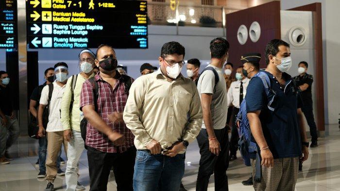 Polisi Kembali Ciduk 3 Joki Karantina di Bandara Soekarno-Hatta