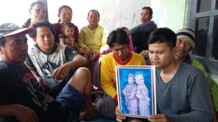 ABK Indramayu Tewas Tertimpa Jembatan di Taiwan: Tangis Keluarga Pecah, Pikiran Sang Adik Tak Keruan