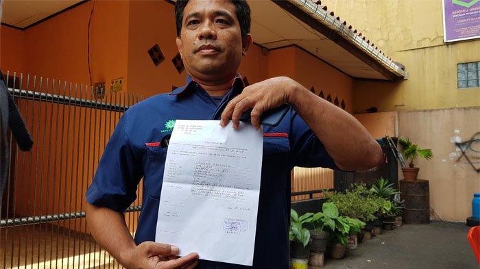Tidak Punya Firasat, Adik Ledixon Nainggolan Tolak Ajakan Kakak Ikut ke Pulau Samosir