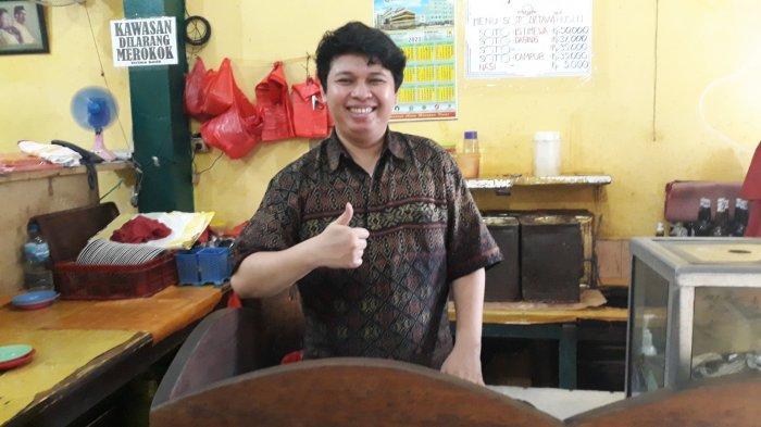 Perjuangan H Husen Buka Soto Betawi di Setiabudi: Bayar Dp dengan Motor RX King demi Buka Warung