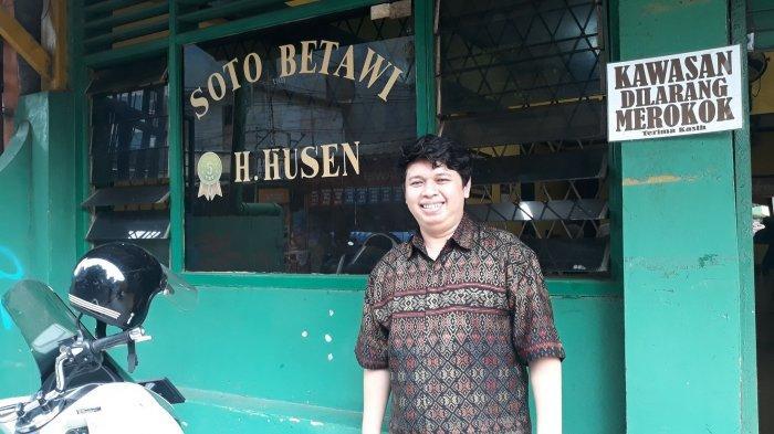 Resep Kelezatan Soto Betawi H Husen Tersebar, Karyawan Tetap Setia dan Tak Buka Usaha Sendiri