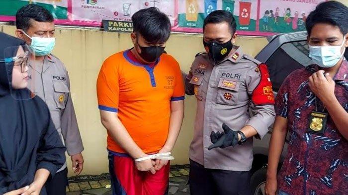 Bermula Kepo Status Rekan, Terungkap Niat Jahat MC Nikah Demi Gaya Hidup Mewah Bak Selebgram