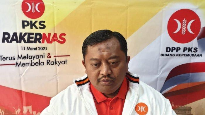 DPP Bidang Kepemudaan PKS: Anak Muda Harus Mengisi dan Mempengaruhi Ruang Kebijakan Publik