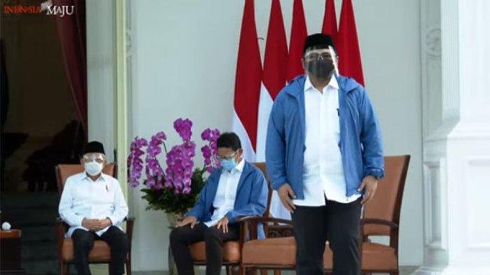 Rencana Afirmasi Kelompok Syiah dan Ahmadiyah oleh Menteri Agama, MUI:Hati-hati,Ini Masalah Sensitif