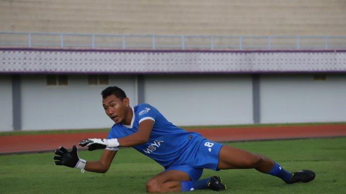 Yogi Triana Target Posisi Persita Tangerang di 5 Besar Klasemen Akhir Liga 1 2020