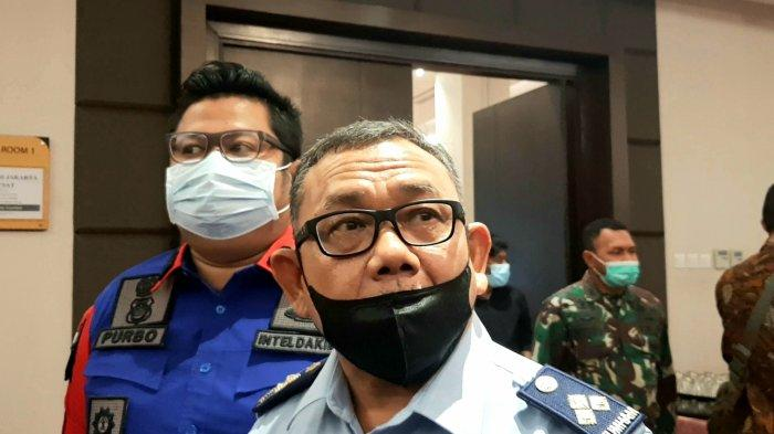 Cegah WNA Berbuat Kejahatan, Kantor Imigrasi Kelas I Non-TPI Jakarta Pusat Ajak Pihak Hotel Melapor