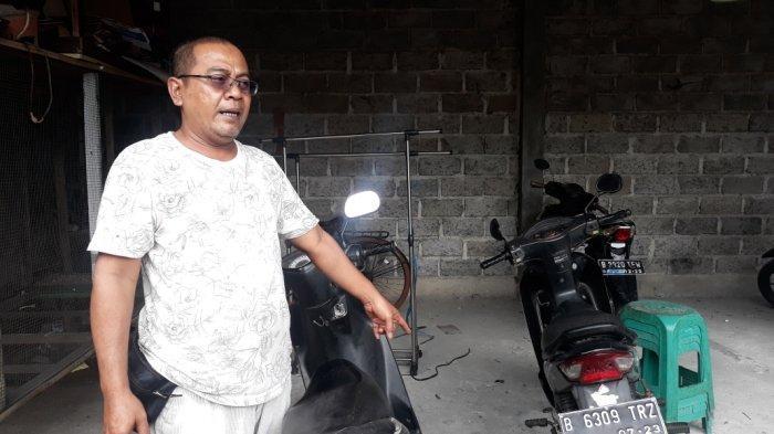 Mobil Avanza Milik Warga Pasar Rebo Raib Dicuri, Pelaku Beraksi Tanpa Rusak Gembok
