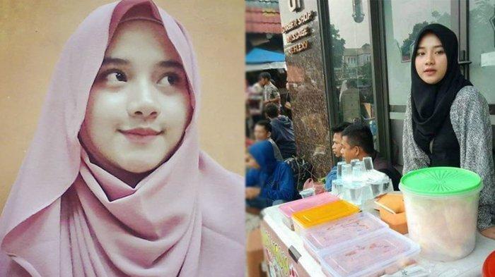 Viral Gadis Cantik Penjual Nasi Uduk: Niat Bantu Bibi, Perilaku Aneh Penggemar hingga Diajak Taaruf