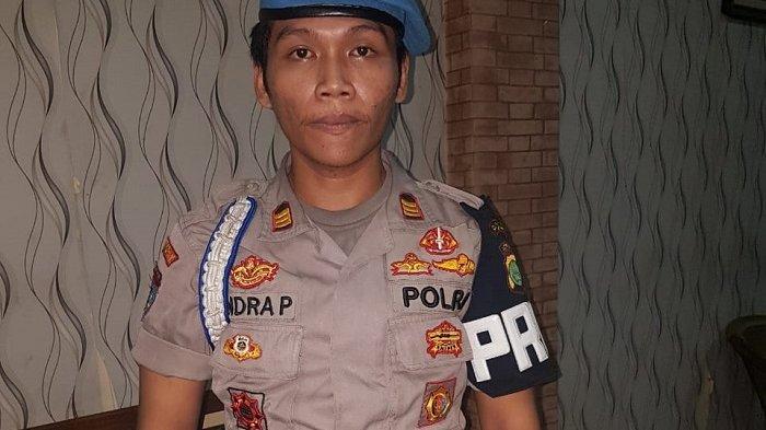 Modal Seragam Provos, Polisi Gadungan Berpangkat AKP di Bekasi, Peras Korban hingga Bawa Kabur Motor
