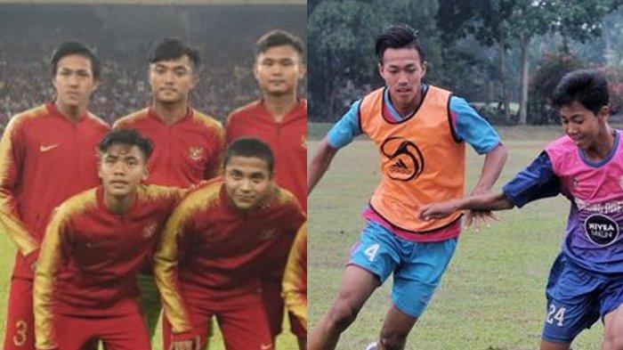 Kisah Bek Timnas U-16 Indonesia Yudha di Dunia Sepak Bola, Selangkah Lagi Menuju Piala Dunia U-17
