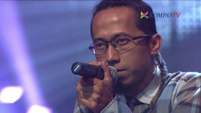 Yukie, Vokalis Pas Band Kecelakaan hingga Patah Tulang di Cianjur