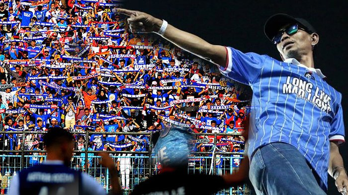 Laga Hidup Mati Arema FC vs Persib Bandung: Prediksi Susunan Pemain, Mitos Kanjuruhan hingga Peluang
