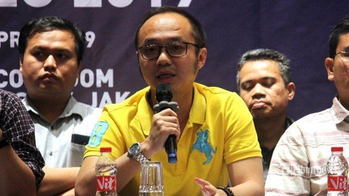 Pengakuan Yunarto Wijaya Alami Kecelakaan Tunggal di Tengah Ancaman Pembunuhan: Tiba-tiba Dihajar