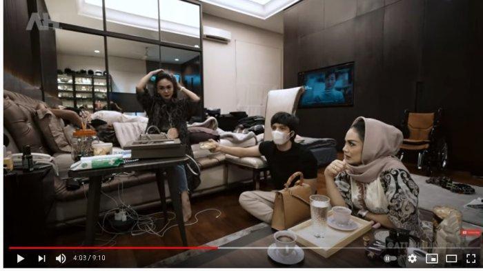 Yuni Shara Singgung Perubahan Atta Setelah Aurel Hamil, Krisdayanti Sebut Karena Bawaan Calon Bayi