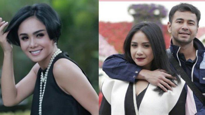 5 Tahun Menikah dengan Nagita Slavina, Raffi Ahmad Mendadak Teringat Yuni Shara Gara-gara Ini