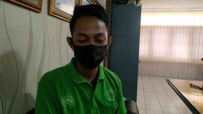 Cerita Yunus, WBP Di Lapas Cipinang Lepas Rindu Via Daring Selama Pandemi Covid-19