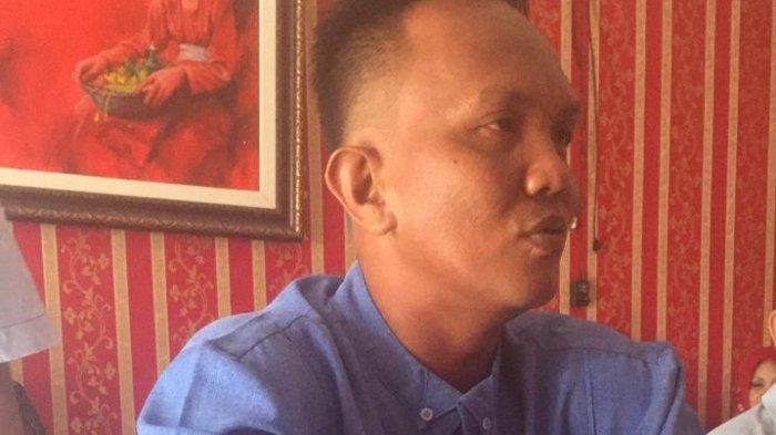 Tak Gentar Bersaing dengan Putri Ma'ruf Amin,Pengusaha Air Galon Isi Ulang Ini Maju Pilkada Tangsel