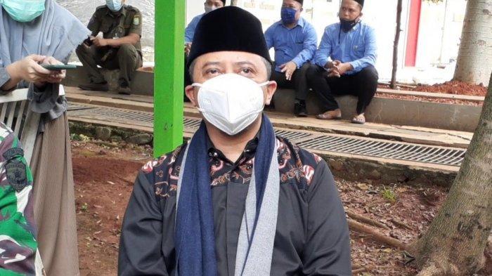 Keluarga Ungkap Cerita Maheer At-Thuwailibi Dimakamkan di Samping Pusara Syekh Ali Jaber