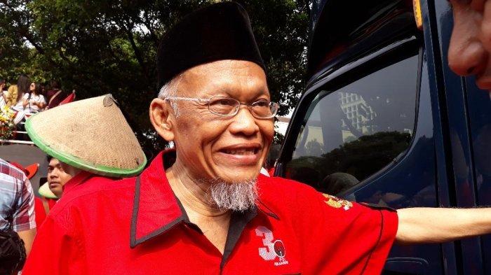 Tetangga: Baru Kemarin Siang Pak Haji Yusuf Supendi Ngobrol dengan Saya