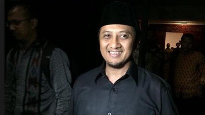 Pajang Foto Ashraf Sinclair Sedang Lakukan Ini, Ustaz Yusuf Mansur: Izinkan Kami Jadi Seperti Beliau