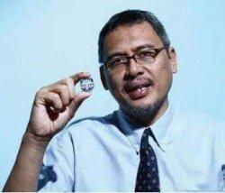 Singgung Pamitan, Zaim Saidi Inisiator Pengguna Dirham dan Dinar Ucapkan Ini Sebelum Dijemput Polisi