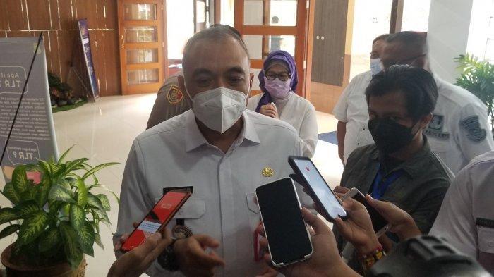 70 Persen Masyarakat Divaksin Covid-19, Bupati Tangerang Janji Lakukan Pelonggaran