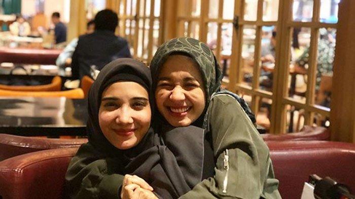 Laudya Cynthia Bella Puji Rumah Tangga Irwansyah, Zaskia Sungkar: Yah Dia Bikin Mewek