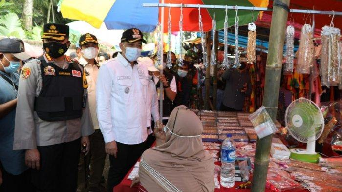 13 Tempat Wisata di Kabupaten Tangerang Ditutup Sementara Sampai 30 Mei 2021