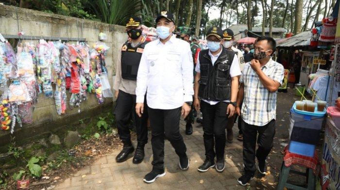 13 Destinasi Wisata di Kabupaten Tangerang Ditutup Sementara Sampai 30 Mei 2021