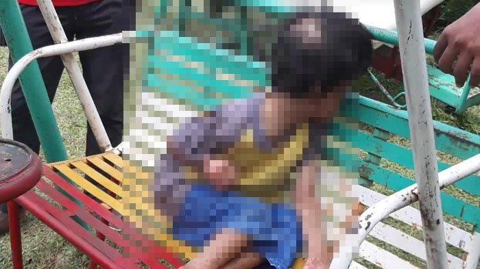 Bocah Dipasung Tewas Terbakar di Setu Tangsel, Kemiskinan Orangtua dan Rasa Kemanusiaan