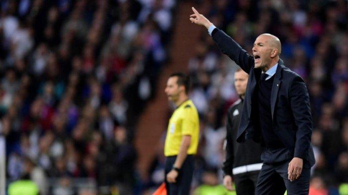 Los Blancos Kebobolan 3 Penalti, Zidane Sebut Real Madrid Lengah Sikapi Gol Pertama Valencia