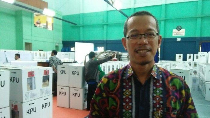 Rekapitulasi Suara Khusus Pilpres Kecamatan Mampang Prapatan Ditargetkan Rampung Hari Ini