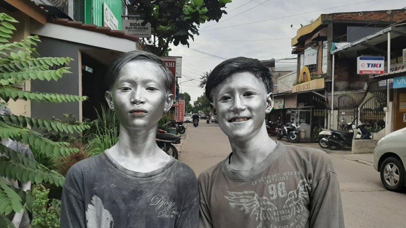 (Foto: Tribunjakarta.com/Nur Indah Farrah Audina)