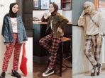 contek-padu-padan-celana-kotak-kotak-sebagai-tren-fashion-hijab-2019.jpg