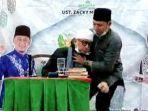 Kondisi TERBARU Ustaz Zacky Mirza Usai Tumbang saat Ceramah, Tubuhnya Dipasang Banyak Alat Medis