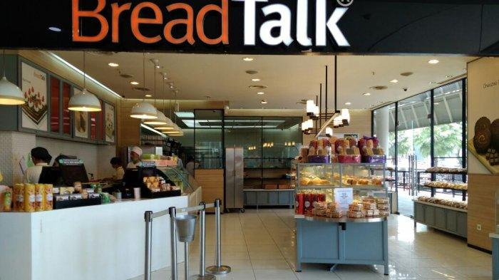 Promo BreadTalk Satu Hari Lagi, Tawarkan SliceCakeDari Harga Rp 16.000