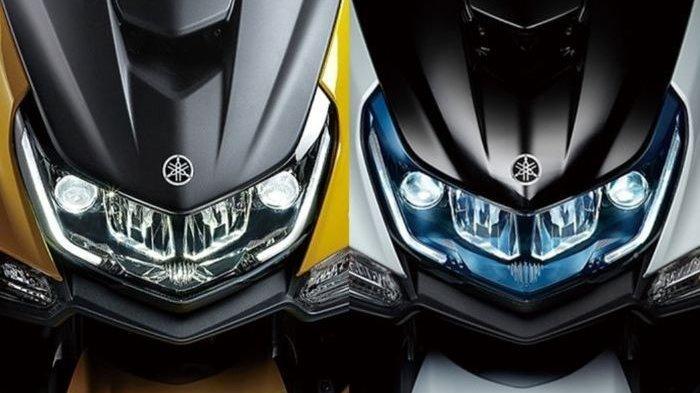Yamaha Majesty, Adik Yamaha NMAX yang Bermesin 155 cc, Bersaing dengan Honda PCX 150 & ADV 155